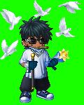 X-thugnificent-X's avatar