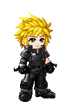 Cloud Strife x_AC_x