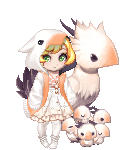 Shinigami Kayako's avatar