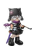 Lady Clandestine's avatar
