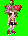 Luna160's avatar