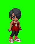 lil rajanae608's avatar