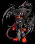 Avenger From The Dark