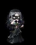 Raven Silverblade's avatar