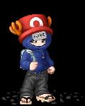 luffy D monkey 5
