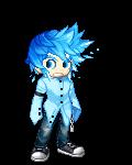 Asror Scream's avatar