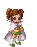 sakura the sparrow's avatar