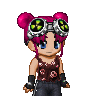 Dj ladyluck's avatar