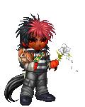 Yasha Ninja's avatar