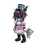 Evil Demon Angel-a-