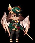 LadyAlteria's avatar