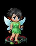 Pinkblossompie's avatar