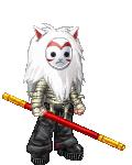 Mandala Aurora's avatar