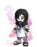 Orochimaru of the Sannin