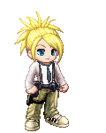 Claude K.Winchester's avatar