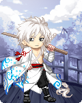 sagethewonderingsamurai's avatar