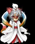 Allistar Fox's avatar