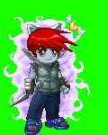 Mangateen14's avatar
