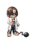 DrawnBlueRose's avatar