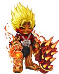 The Numba 1 Dolfan's avatar