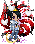 Princess Athena II's avatar