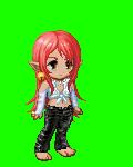 sakura raindrops's avatar