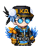 Sir Growlithe's avatar