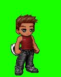 Tyrel Redblade's avatar