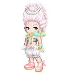 Mademoiselle Pink