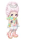 Mademoiselle Pink's avatar