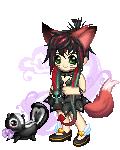 Wolf Bella