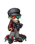 Corbsta's avatar