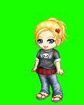 Blondie B Marie