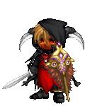 Dark Follower of Chaos