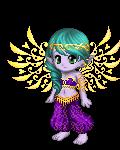 Elf Princess Emu