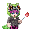 Frogliver's avatar