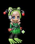 X-White Lynx-X's avatar