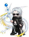 Mighty Dark Assassin