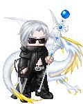 Mighty Dark Assassin's avatar