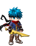 Ike The Fire Emblem Hero's avatar