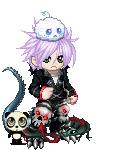 Fansy sagashi's avatar
