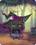 The Mystic Witch