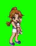 PixiexxCandie's avatar
