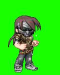 Micheal The Omega's avatar