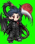 Graywolfx's avatar
