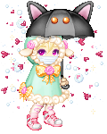 Alysha Takeshi's avatar