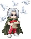 Templar Angelo's avatar