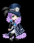 Pyndra Panda's avatar
