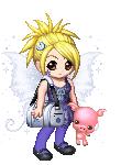 Lenne of FFX-2's avatar