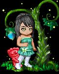 The Amazing jasmine11's avatar
